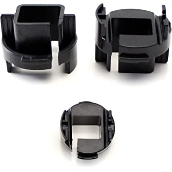 HID D3s Bulb Lamp//light Range Rover full fat 2012 /& later Xenon headlamps