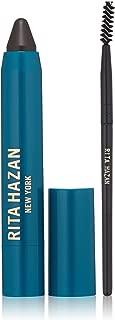 Rita Hazan Temple +Eyebrow Edition Root Concealer Stick, Dark Blonde