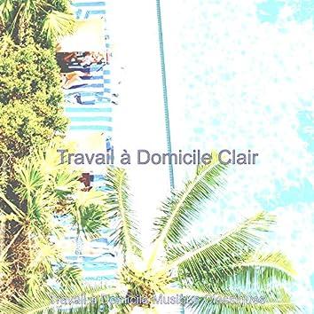 Travail à Domicile Clair