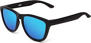 Hawkers - ONE TR18 Unisex Sunglasses UV400, carbon black/sky