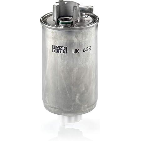 Original Mann Filter Kraftstofffilter Wk 8157 Für Pkw Auto
