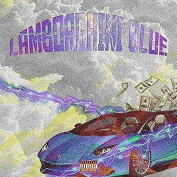Lamborguini Blue