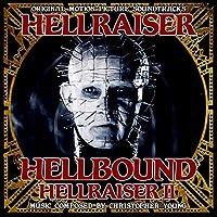 ヘルレイザー ヘルレイザー2 限定/2枚組・ クリストファー・ヤング