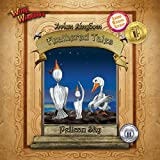 Pelican Sky (Avian Kingdom Feathered Tales)