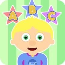 Super Alphabet Adventure Kids - fun children's alphabet learning platform game.