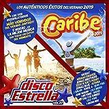 Caribe 2019 + Disco Estrella Vol 22