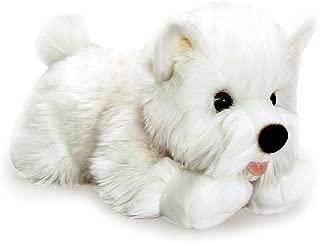 Angus Westie West Highland White Terrier Westie Dog Soft Toy/Cuddly Toy 35cm