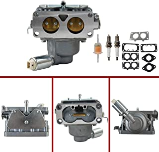 Autoparts Carburetor Replacement for John Deere L111 L118...