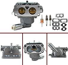Autoparts Carburetor for John Deere L111 L118 L120 LA120 LA130 LA135 LA140 LA145 LA150