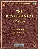 The Quintessential Gnome