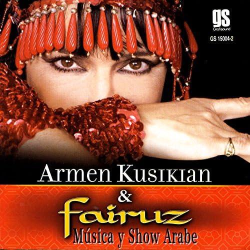 Armen Kusikian & ファイルーズ