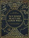 Thomas Reinertsen Berg: Auf einem Blatt die ganze Welt. Die Geschichte der Landkarten, Globen und ihrer Erfinder