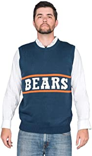 Best chicago bears sweater vest Reviews
