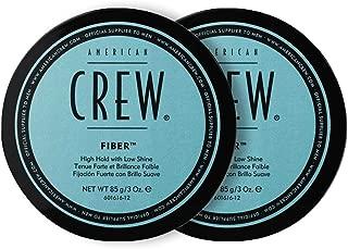 American Crew Fiber 85g Pack of 2