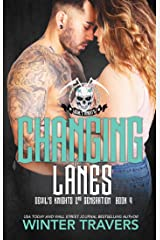 Changing Lanes (Devil's Knights 2nd Generation Book 4) Kindle Edition