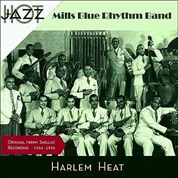 Harlem Heat (Original Recordings 1934 - 1935)