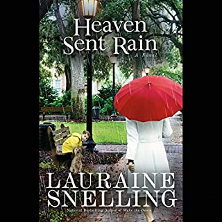 Heaven Sent Rain                   By:                                                                                                                                 Lauraine Snelling                               Narrated by:                                                                                                                                 Kristin Kalbli                      Length: 10 hrs and 3 mins     2 ratings     Overall 4.5