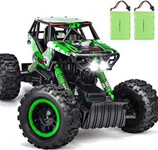 Best 1 8 rc rock crawler Reviews