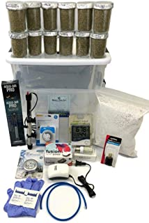 Best midwest grow kit video Reviews