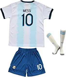2019 Copa Soccer Team America Argentina Brazil Messi...