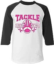 pink out football shirts