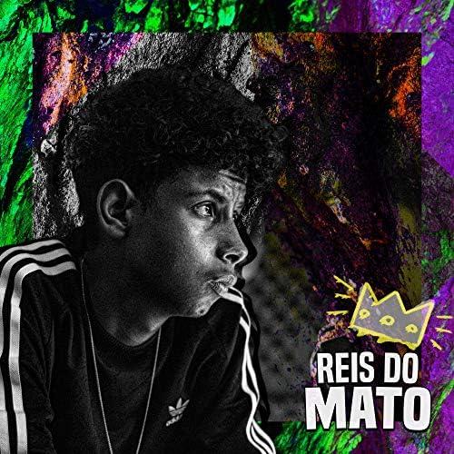 Reis do Mato, Rastro akt & gamanobeat