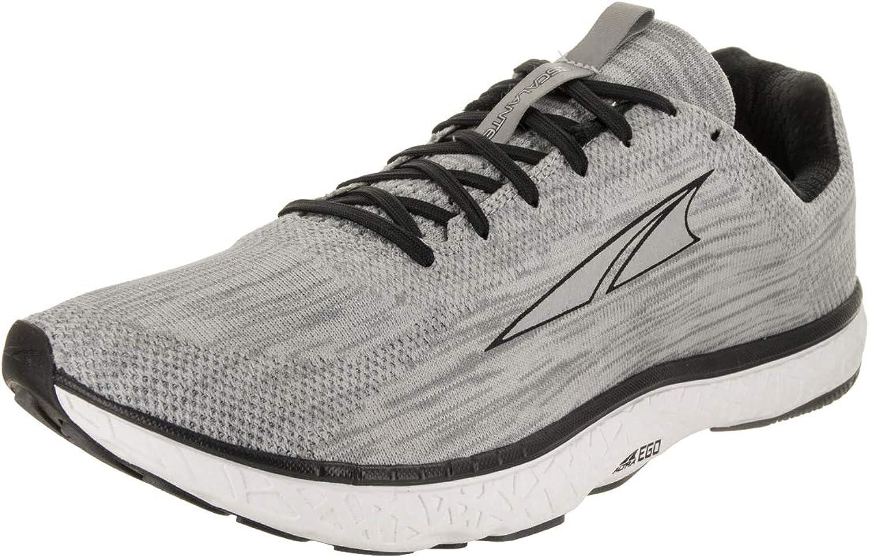 Altra Men's Escalante 1.5 Silver Running shoes 12 Men US