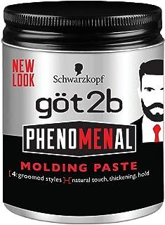 Best phenomenal hair paste Reviews