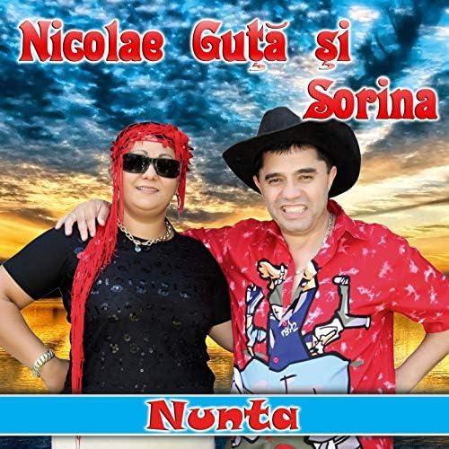 Nicolae Guță, Sorina