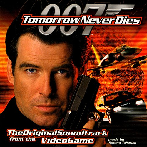 Tomorrow Never Dies (Video Game ...