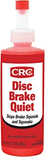 Best brake disc quiet spray Reviews