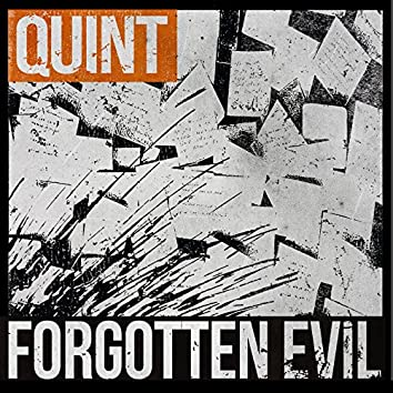 Forgotten Evil (Songs from the Motion Picture)