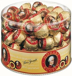 comprar comparacion Victor Schmidt - Austria Mozart Balls - caja de 50 - 825 g