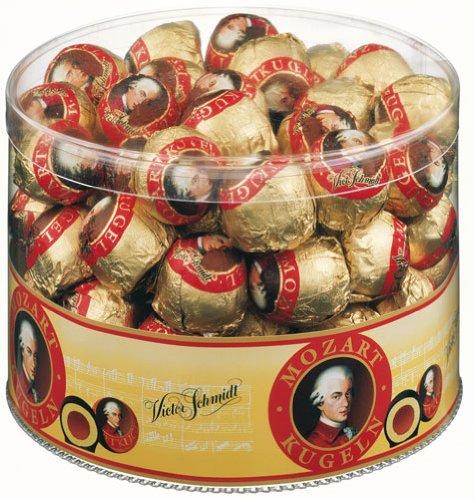 Victor Schmidt - Austria Mozart Balls - caja de 50...