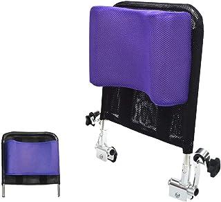 Reposacabezas de silla de ruedas Soporte para el cuello Soporte para la cabeza Accesorios de silla