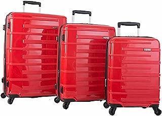 heys helios suitcases