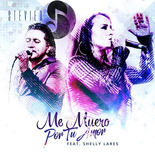 Stevie D feat. Shelly Lares