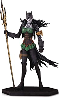 DC Collectibles Dark Nights Metal Batman: The Drowned Statue
