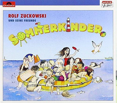Sommerkinder (Musik für Dich /Rolf Zuckowski)