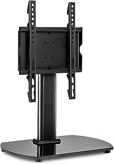comprar comparacion RFIVER Soporte Universal de TV de Mesa para Television de 20 a 40 Pulgadas con Giratorio y Altura Ajustable UT2003