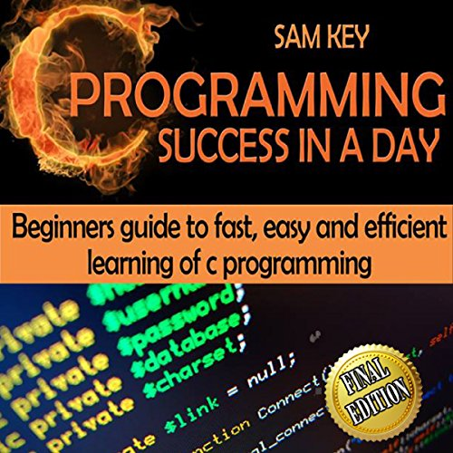 C#: Programming Success in a Day cover art