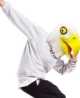 Best bald eagle mask Reviews