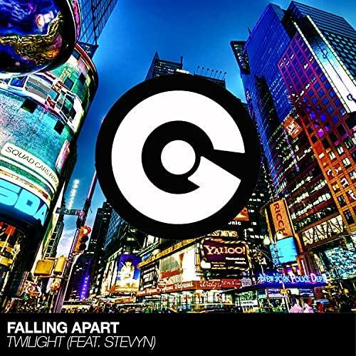 Falling Apart feat. Stevyn