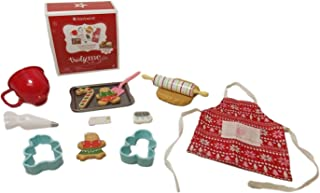 """American Girl Truly Me Cookie Baking & Decorating Set for 18"""" Dolls"""