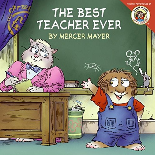The Best Teacher Ever