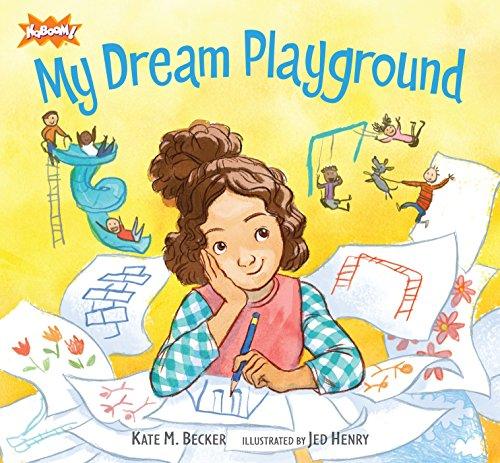 My Dream Playground (Kaboom!)