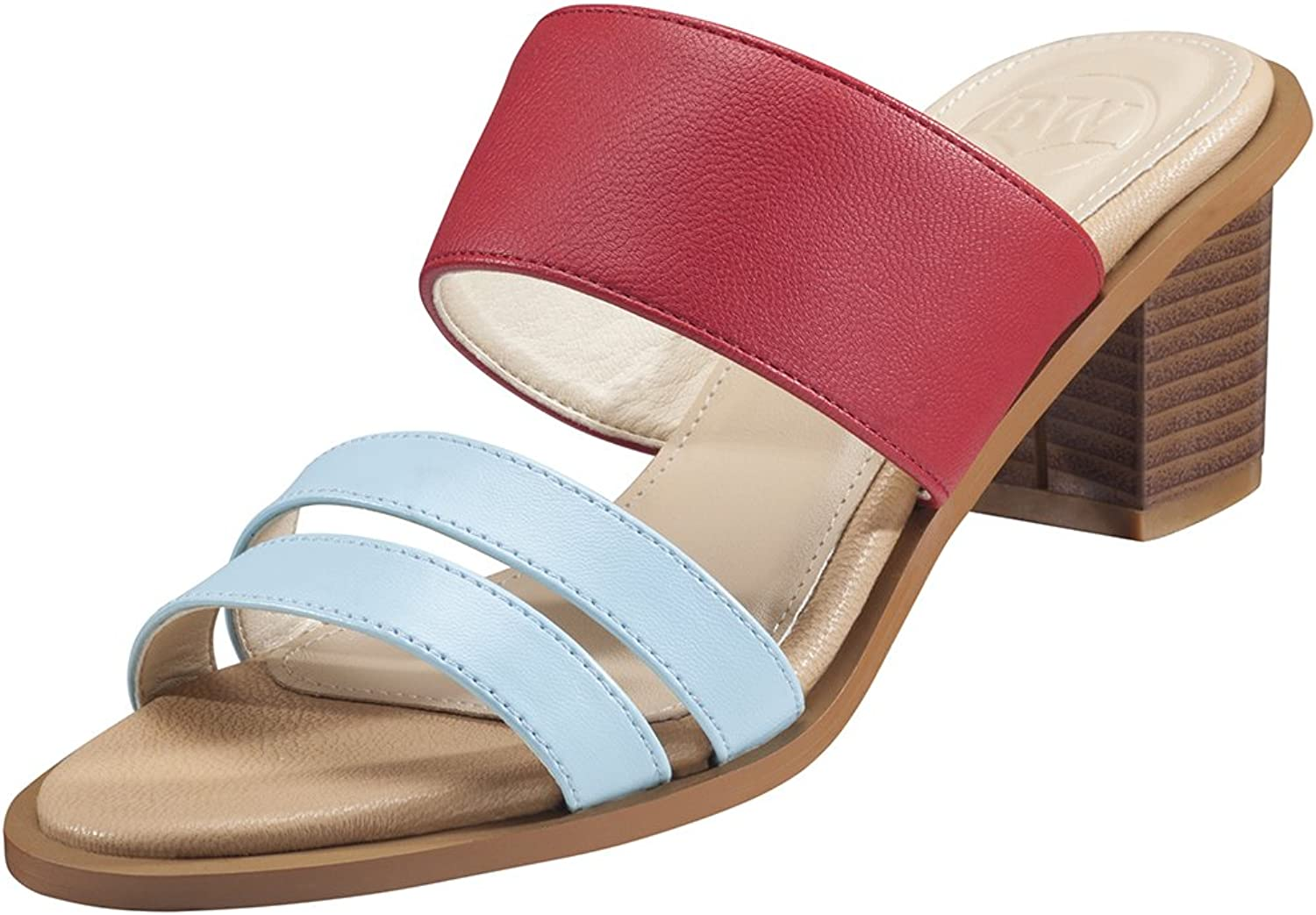 BW Sandals Women's goldenbush Sandals