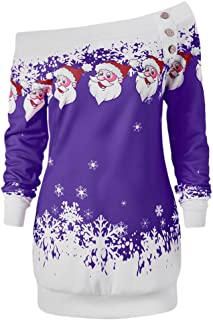 Best nfl christmas jumpers Reviews