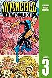 Invencible ultimate collection vol. 3 (Cómic)