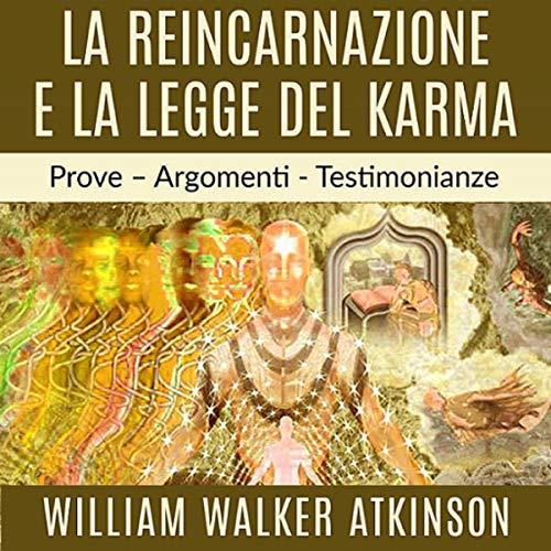 La Reincarnazione e la Legge del Karma cover art